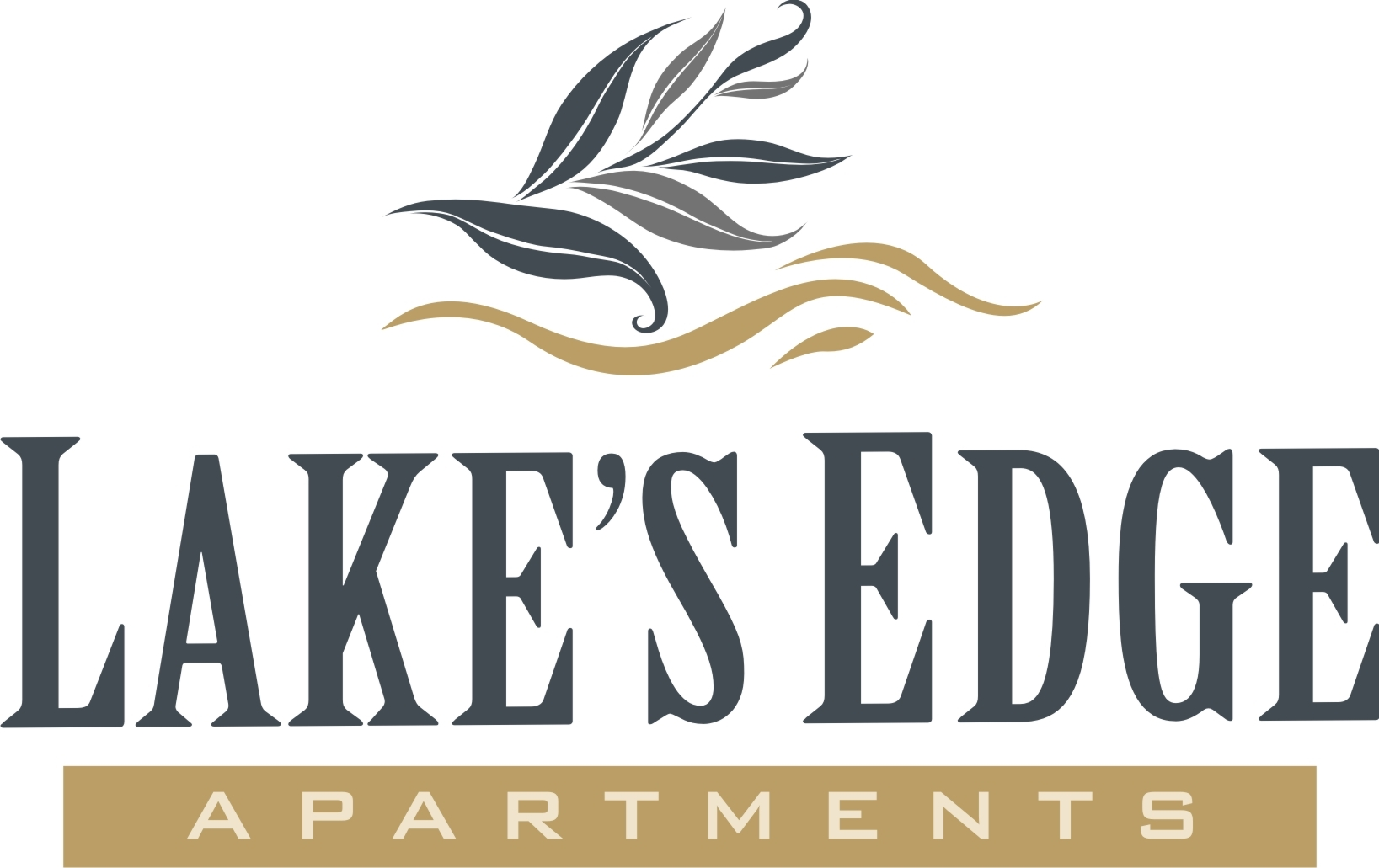 Lake's Edge Apartments
